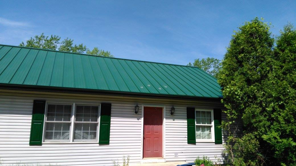 Roofing Vanbeck S Roofing And Siding Co